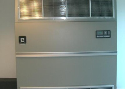 DATACENTRE_ Air Conditionning Unit