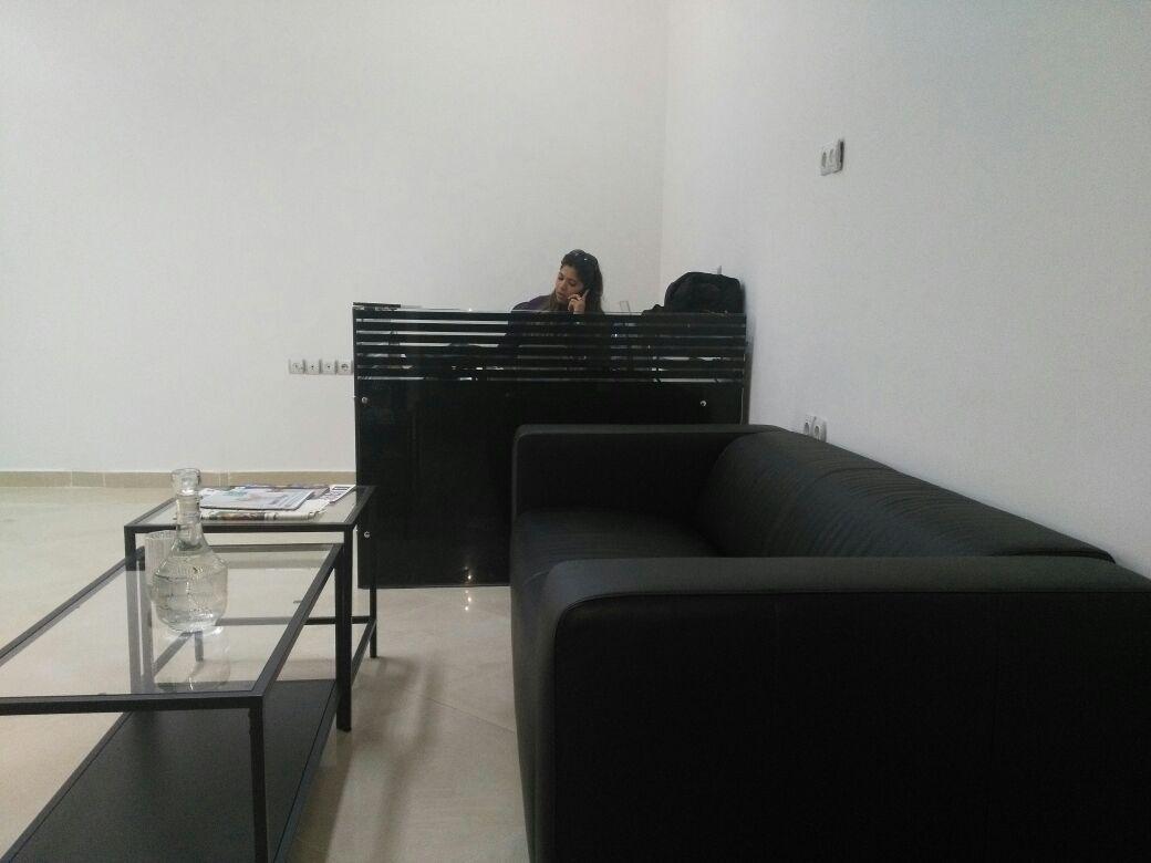 HostGarou office fes